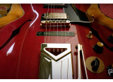 La Marcus King 1962 ES-345 fait son entrée au catalogue Gibson