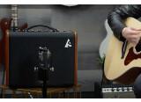 Godin actualise son ampli Acoustic Solutions ASG-8 120