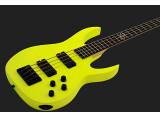 Trois nouvelles basses chez Solar Guitars !