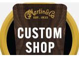 Martin & Co ajoute deux modèles phares à son Custom Shop