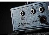 Victory dévoile le V4 The Kraken Guitar Amp conçu avec Two Notes !