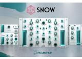 Acustica Audio lance la suite logicielle Snow