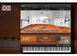 L'Augmented Piano est en promo chez UVI