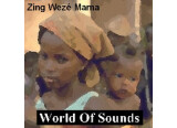Zing Wézé Mama
