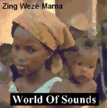 Jeff Rolorg - Zing Wézé Mama