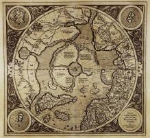 Los Teignos - Les cartographes