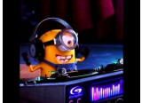 Minions go party in India
