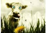 Digital Cows