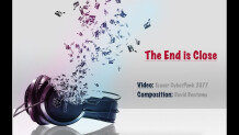 dimebagdavid - The End is Close