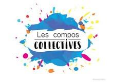 Les compos collectives - Delucq & Floby - Les fleurs du Mâle