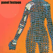 panelfestoon - Pirouette Around Meaning