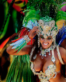 philrud - Bahia do Carnaval