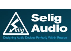 Selig Audio Selig ColoringEQ