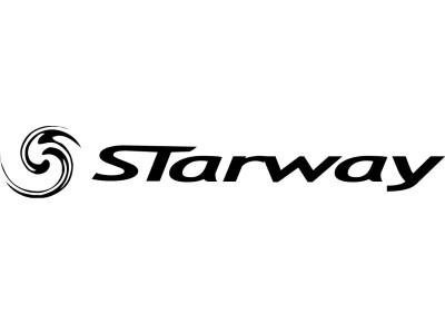 Une promo pour les 40 ans de Starway