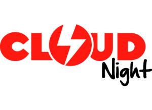 Cloud Night Mini PAR 12w