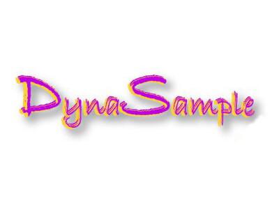 DynaSample