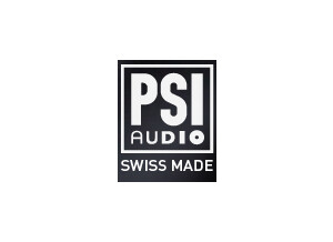 PSI Audio Studer A5