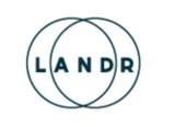 Landr offre un service de mastering d'albums