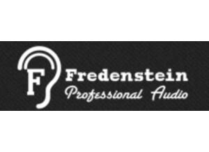 Fredenstein Professional Audio Bento 8 Pure Analog