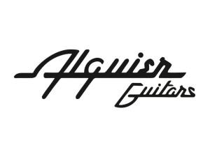 Alquier Guitars spirit of Paris