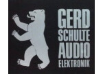 Gerd Schulte Audio Elektronik