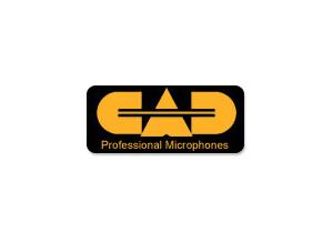 CAD U37 Studio Recording Mic