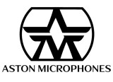 Aston Microphones to release first products