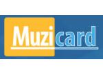 MuziCard