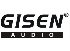 Gisen Audio K21x4