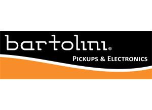 Bartolini 59 CB JD1 set
