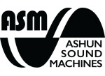 Ashun Sound Machines