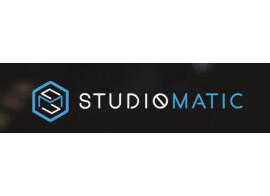 Studiomatic, 8 studios automatisés et accessibles 24/7 à Pantin