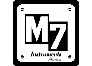 "M7Instruments Cigarbox 6 cordes ""Orégon"""