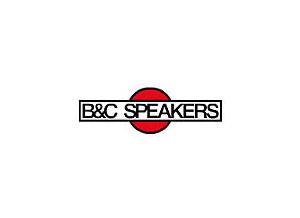 B&C Speakers MD/DE 75-16M