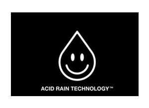 Acid Rain Technology Chainsaw