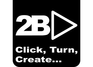 2B Played Music 2B Shaped