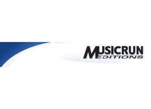 Musicrun Editions Musicrun (magazine mensuel)