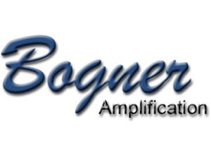 Bogner 100B Custom Handwired