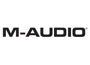M-Audio DCP-300