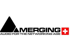 Merging Technologies Pyramix 6 MassCore