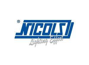 Nicols PAR LED 188FC