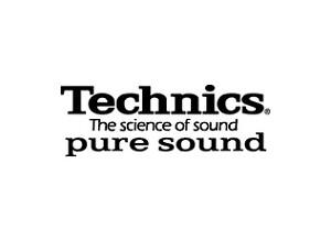 Technics SE-A900S