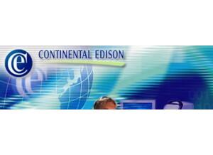 Continental Edison PA 9203