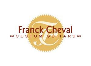 Cheval Guitars JUMBO FRANCIS CABREL