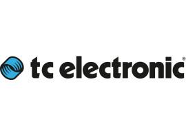 [Musikmesse]Partnership TC Electronic / UA
