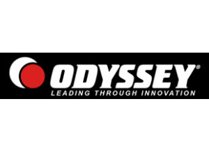Odyssey flight case CD/mixer
