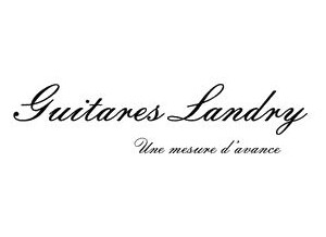 Landry Guitars LUTECE