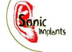 Sonic Implants