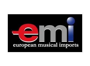 European Musical Imports 1st Fuzz