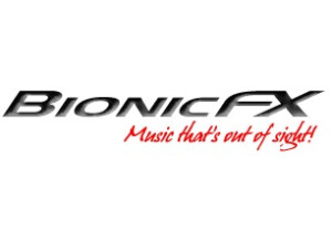 BionicFX Audio Video EXchange